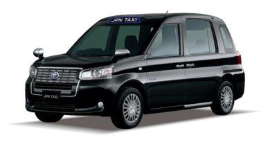 Tokyo: dove taxi e tecnologia non sono in guerra