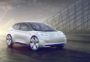 Volkswagen si mette a correre sulla piattaforma elettrica