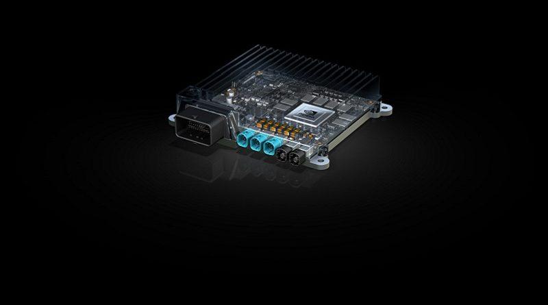 Bosch Nvidia BCW 2017