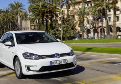California banco di prova delle prossime Volkswagen elettriche