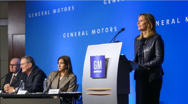 aggiornamenti software OTA General Motors