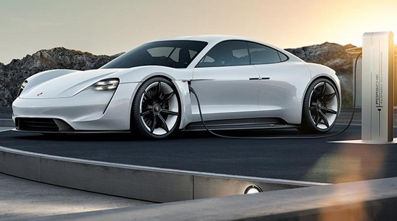 colonnine HPC Porsche Berlin Adlershof
