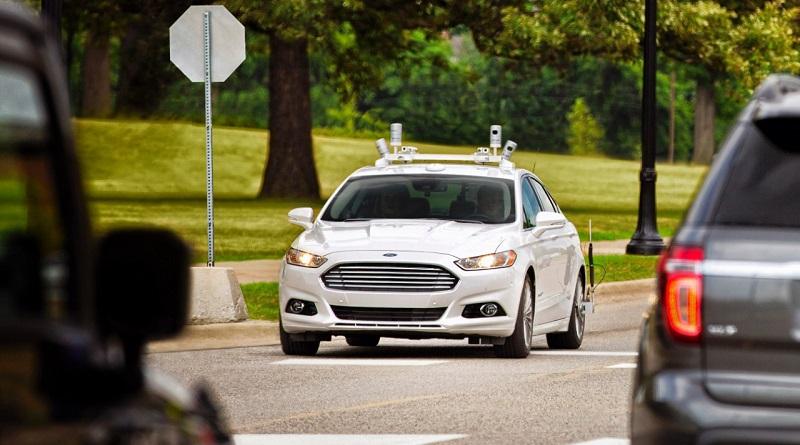 liberalizzazione norme test auto a guida autonoma