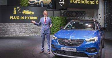 PSA presenta il nuovo plan Pace! per Opel
