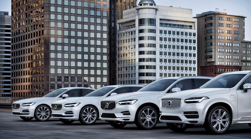 Volvo Cars proporrà l'auto come servizio in abbonamento