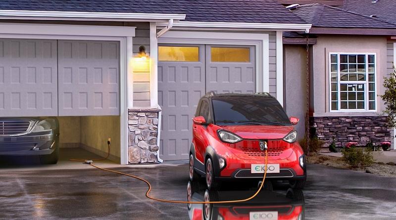 nuove quote di auto elettriche in Cina obbligatorie dal 2019