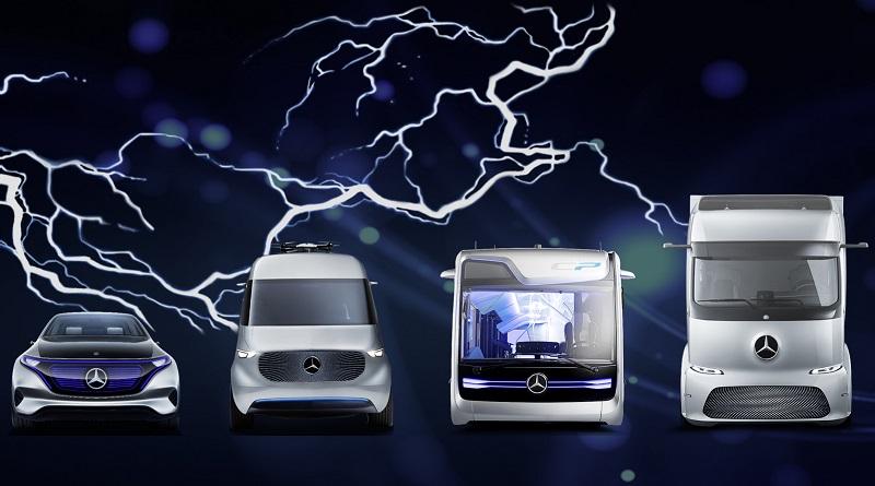 Scintille EQ Power EVS30 Stoccarda