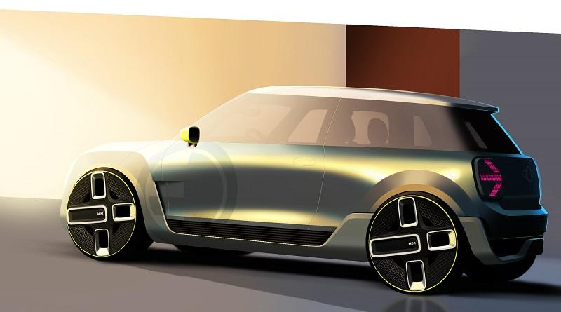 trattative in corso tra BMW e Great Wall Motor per Mini in Cina