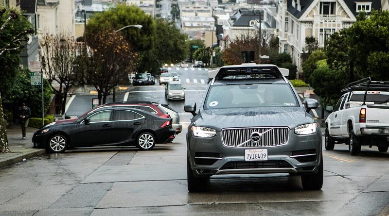 si amplia la partnership tra Volvo ed Uber
