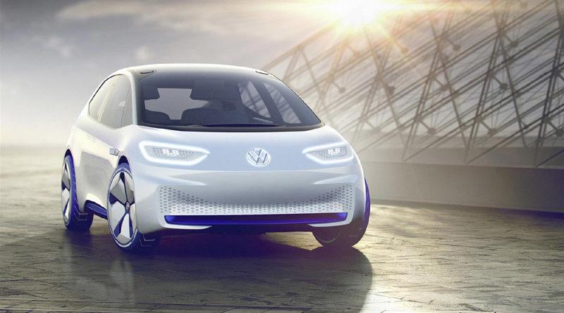 Il gruppo Volkswagen investira' €34 miliardi nel futuro