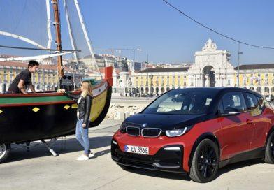 obiettivo di 50.000 BMW elettriche vendute in più nel 2018