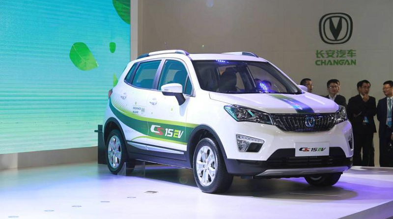 accordo tra gruppi statali dell'auto cinese su nuove tecnologie ed export