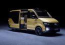 Al TechCrunch Disrupt di Berlino lancio del minivan Moia Volkswagen