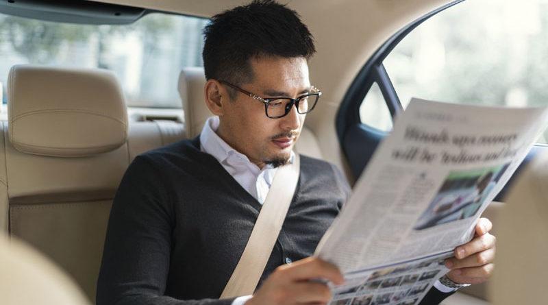 Fusione Uber Didi Chuxing Cina
