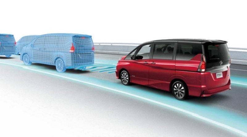 Da agosto il ProPilot di Nissan sulle autostrade giapponesi 1