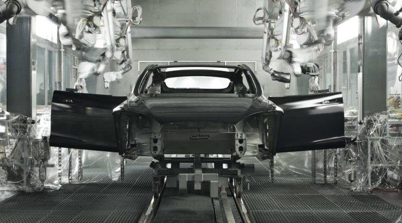 Fabbrica Tesla Elon Musk UAW
