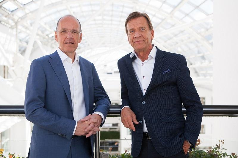 Volvo Cars Autoliv Inc.