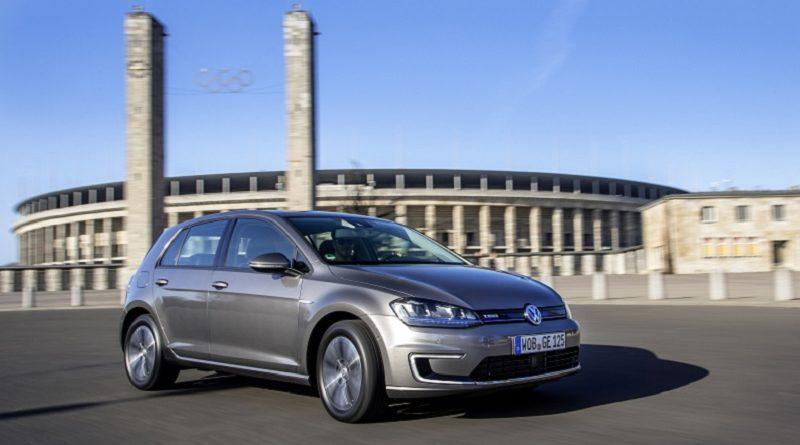 Volkswagen cyber-security conneected car