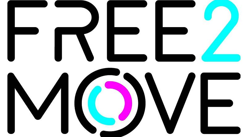 Il quarto marchio del gruppo PSA è free2move 1