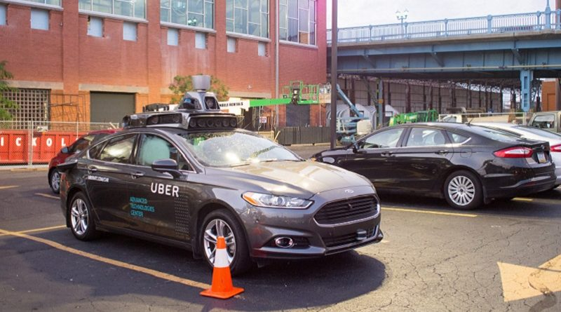 startup Uber Pittsburgh