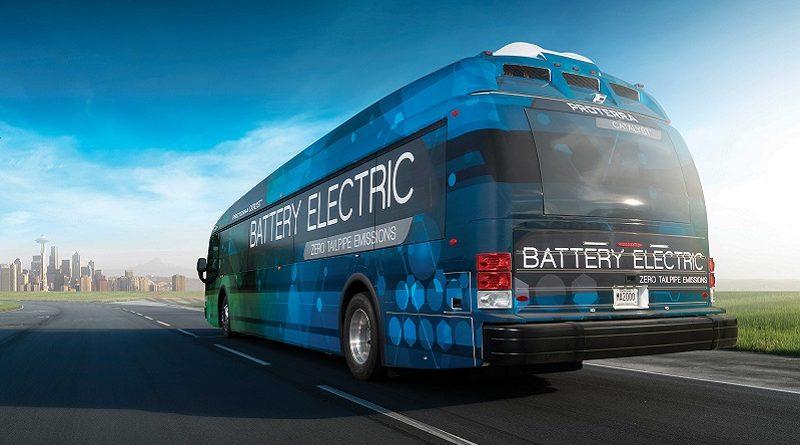 autobus proterra catalyst e2