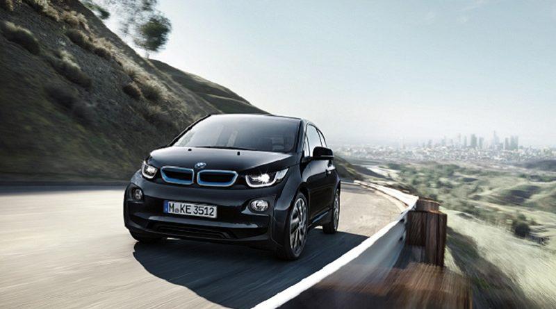 BMW traguardo 100.000 veicoli elettrici
