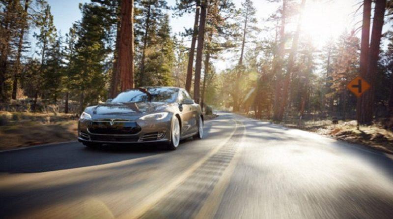 Tesla Motors Grohmann Engineering