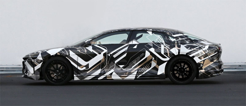 lucid motors luxury mobility
