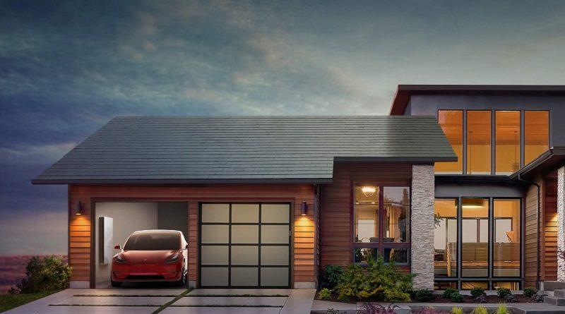Tesla SolarCity Elon Musk