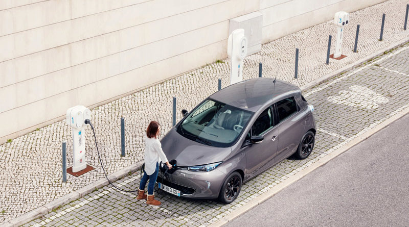 E-Mobility Report 2017 Politecnico Milano