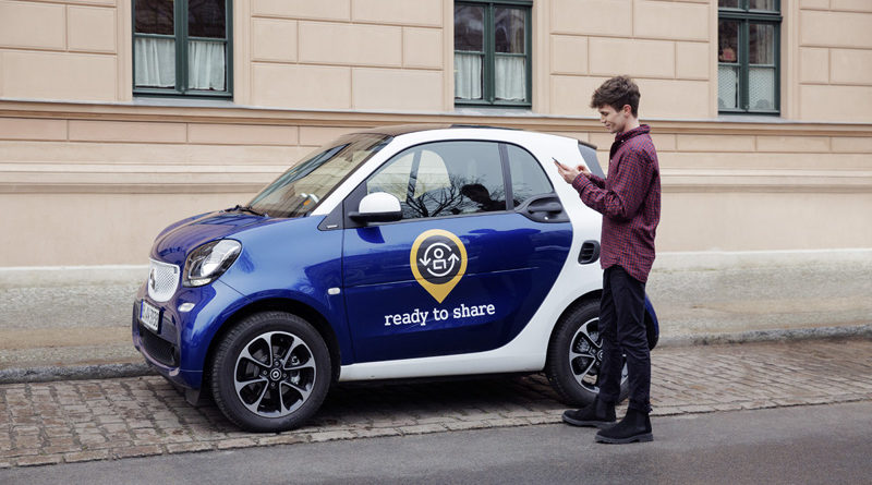 smart ready to share peer-to-peer