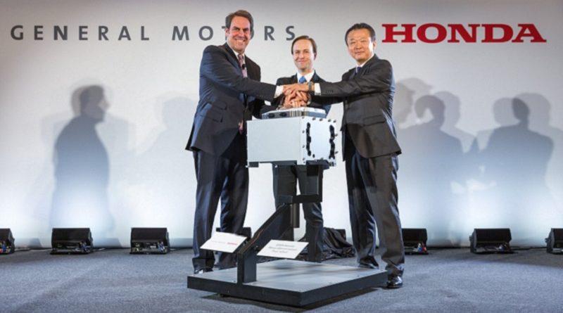 GM Honda protezionismo