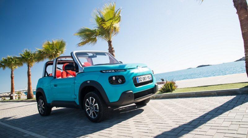 auto elettriche fusione PSA Opel