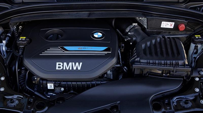 BMW ibrida plug-in Krueger