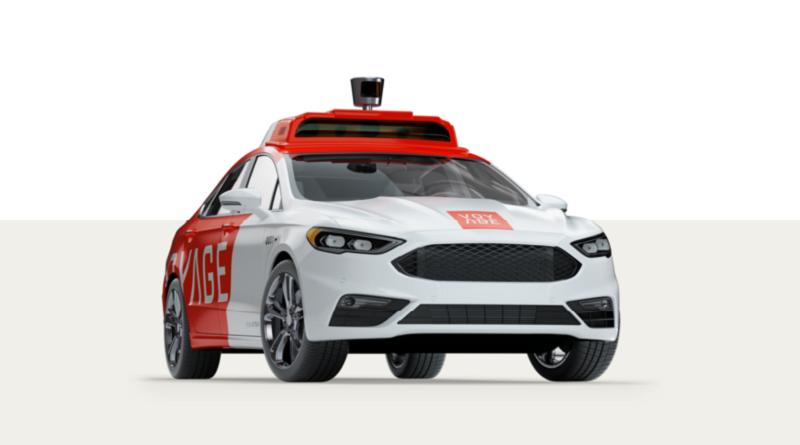 Voyage robo-taxi gratis