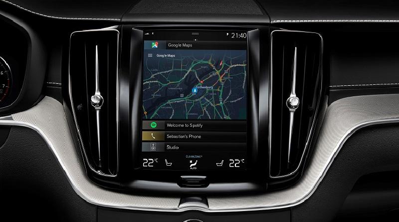 Android Auto su Volvo ed Audi