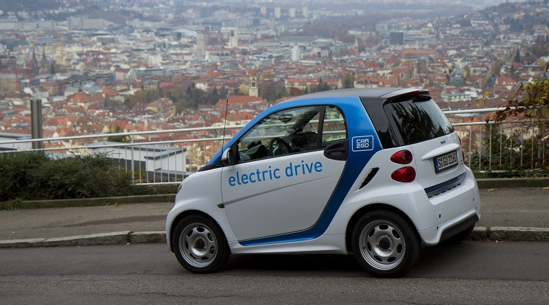 imminente la fusione car2go e drivenow