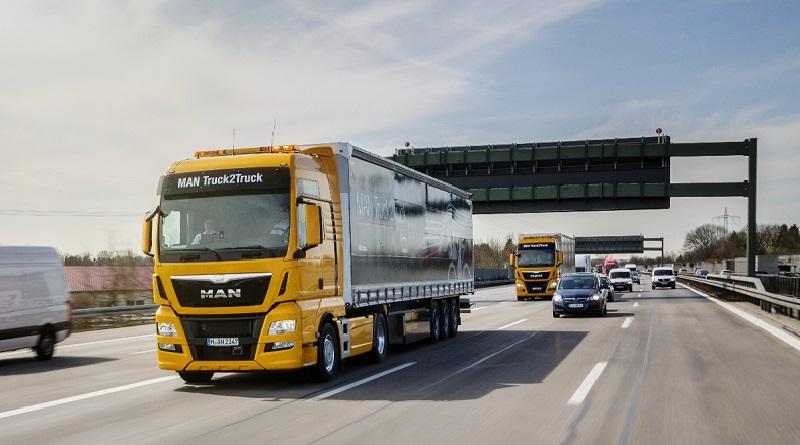 camion autonomi waymo man trucks