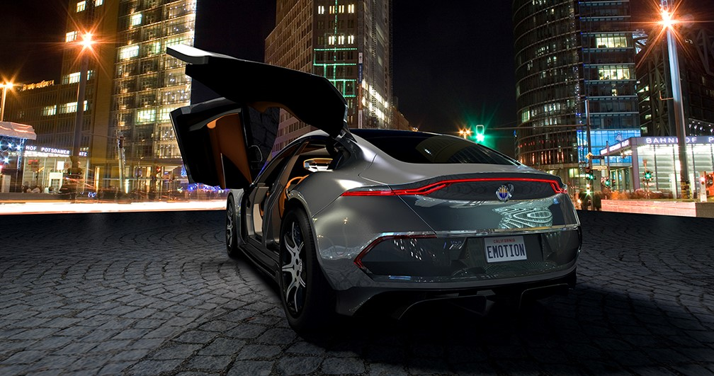 emotion-website-fisker