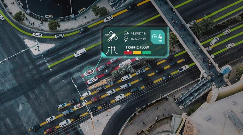 Dalle mappe e dati sul traffico alla mobilità il passo è breve