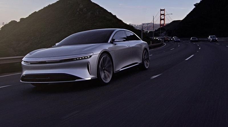 Il sigillo del Governatore Jerry Brown: 5 milioni di auto elettriche entro il 2030