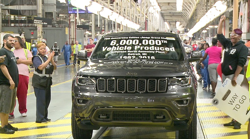 Great Wall Motor ha confermato l'interesse per Jeep