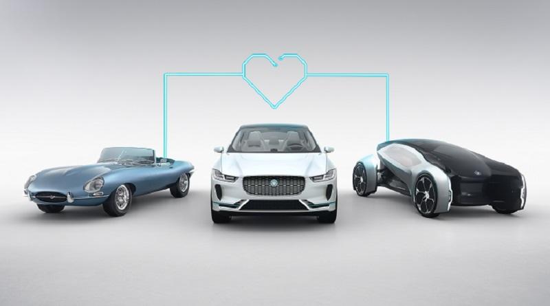 Jaguar TechFest 2017 Londra