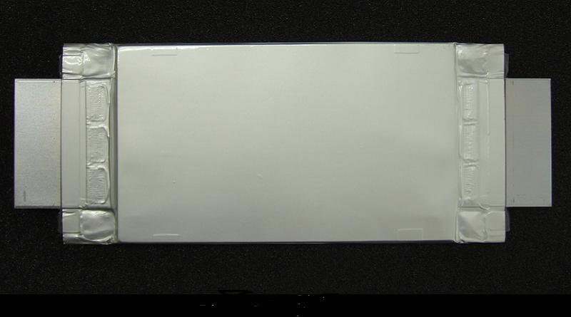 toshiba batteria al litio anodo ossido di niobio titanio