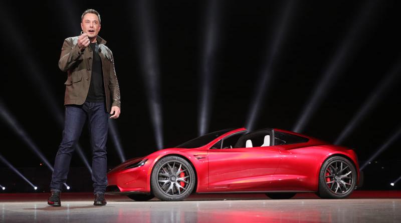 Musk: da idolo di Wall Street a idolo degli YouTuber