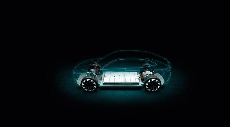 auto elettrichenello stabilimento di Mlada Boleslav dal 2020