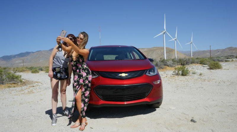 Washington chiede fine degli incentivi federali alle auto elettriche