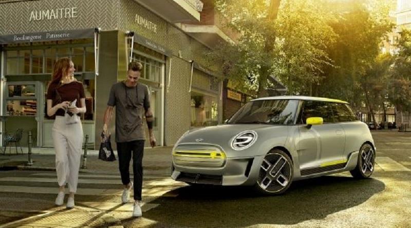 BMW non ha ancora concluso la ricerca di partner per produrre le Mini elettriche