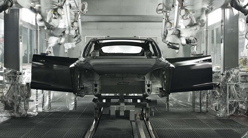 risultati del terzo trimestre 2017 Tesla