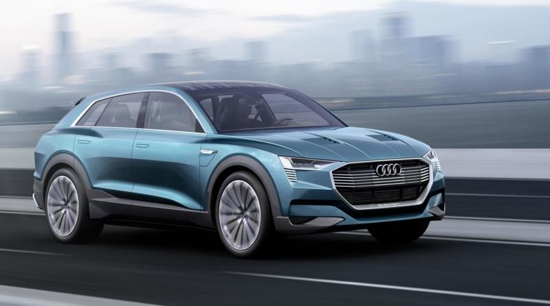 Accordo tra Enel ed Audi